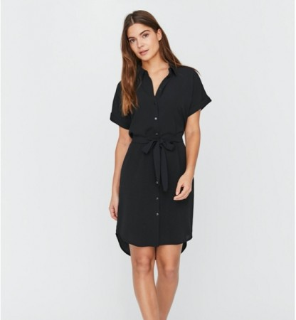 Vero Moda - Sasha shirt dress