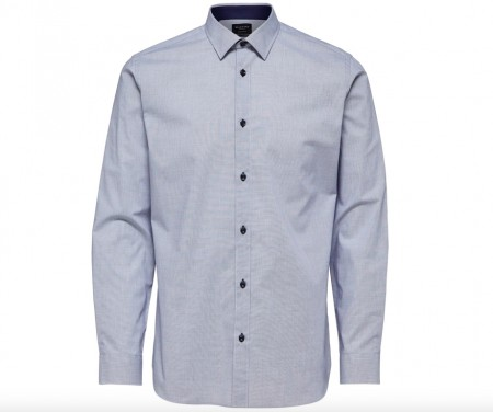 Selected Homme -  Greygor shirt