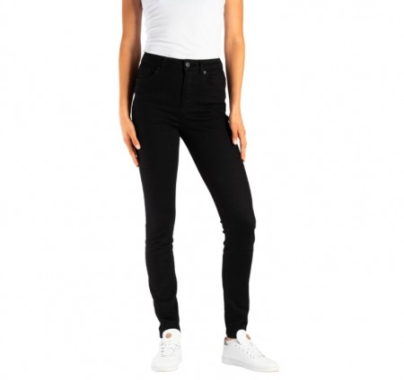 Why7 - Stella hw true skinny / black