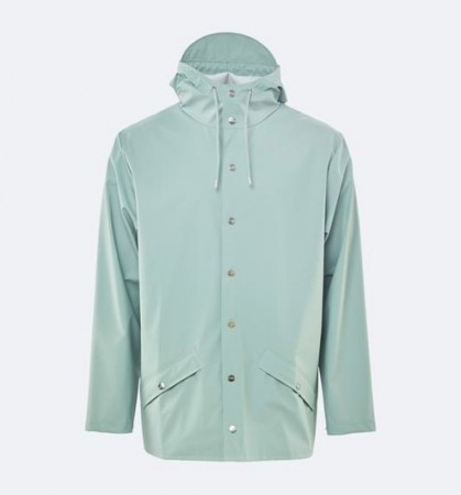 Rains - Jacket / Dusty Mint