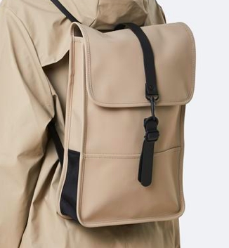 Rains - Backpack Mini / Beige