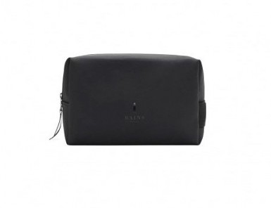 Rains wash bag / black